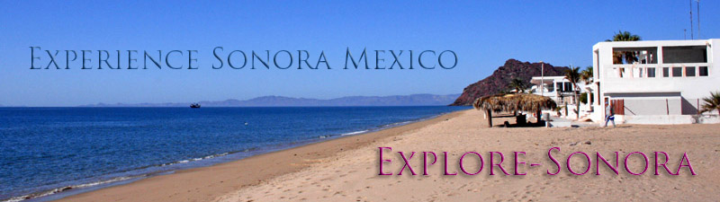 Explore Sonora Mexico