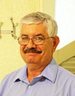 Dr Romeo Planaguma Paredes